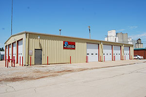 Pond Creek, Oklahoma Fire Department
